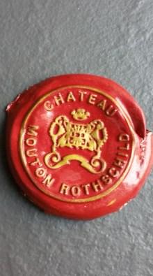 1945 Mouton Rothschild Bordeaux
