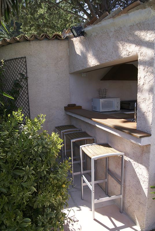 Lextrieur Grande Maison Louer En Provence Dans Le
