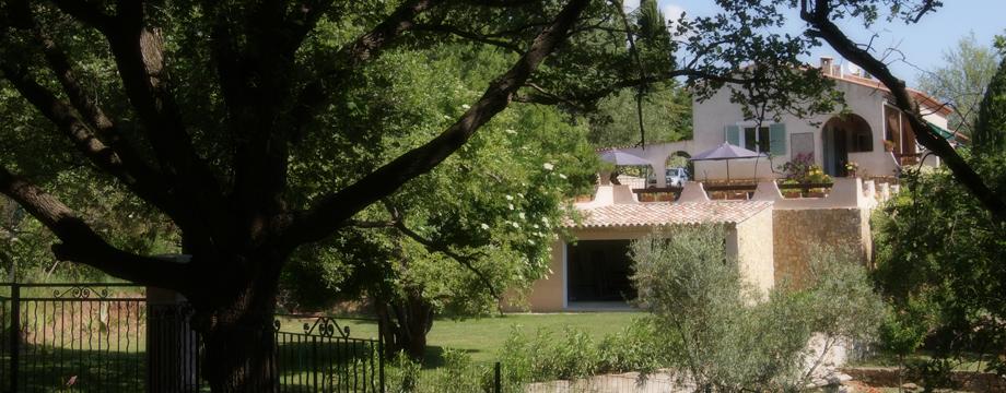 Le Jardin Belle Maison Louer Var 83 Location