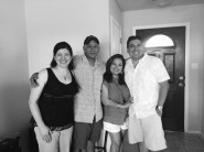 With our Primos <3