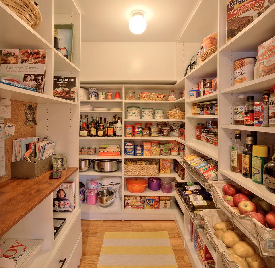 Storage Unique Ideas