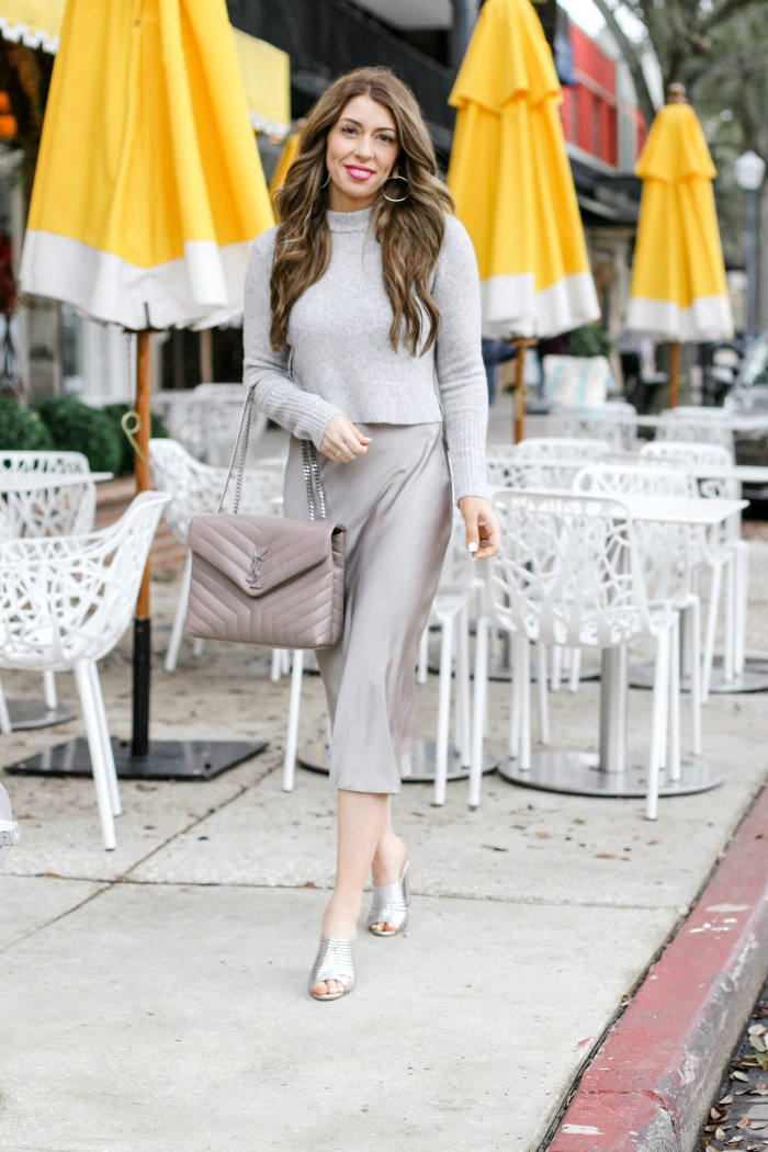 This Week's Sales + Go-to Chic Look
