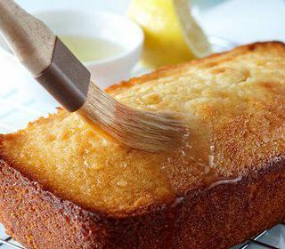 Classic Lemon Loaf