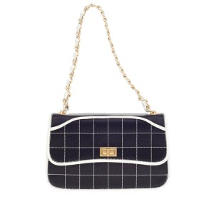 Chanel Square Quilted Madamoiselle Flap Trendlee