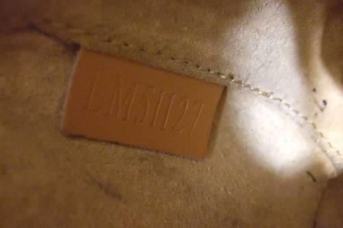 Fake Interior Louis Vuitton Date Code