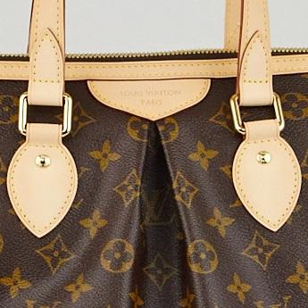 Vachetta Leather New pic via Yoogies Closet