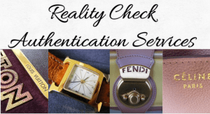 Reality Check Authentication Services Company Review