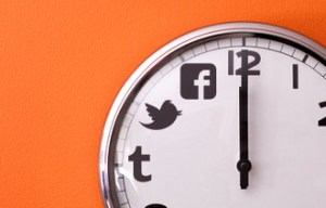 Social Media Tip Of The Week - Timing Your Posts