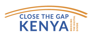Close the Gap Kenya Logo Retina