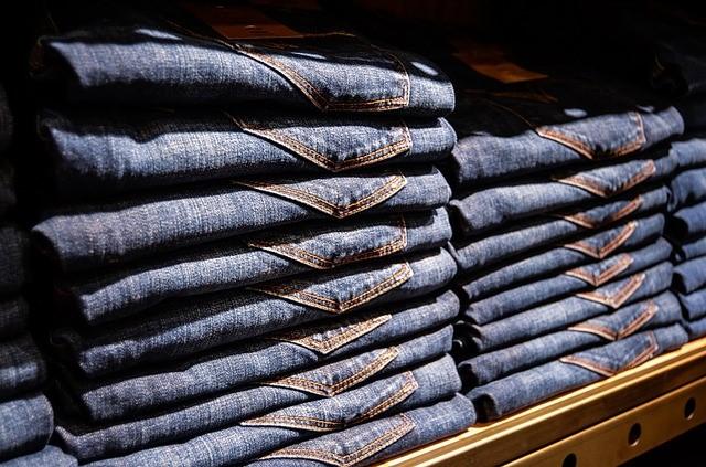 Jeans Everyday?