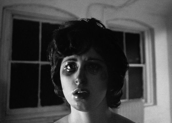 Palazzo Magnani Cindy Sherman, Untitled Film Still #30, 1979. Courtesy of the artist and Metro Pictures, New York.