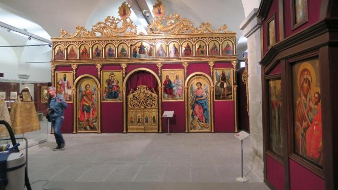 il museo della città di Livorno