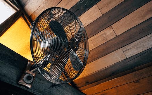 10 best wall mount fans in 2020