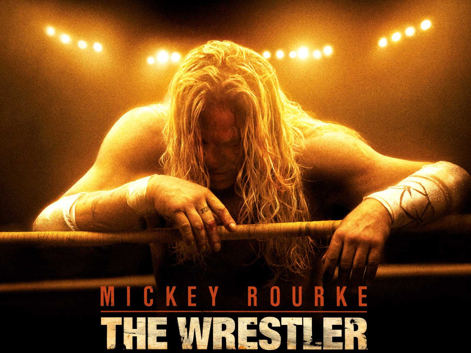 Wrestling With Reality – The Wrestler (2008) – Close-Up Culture