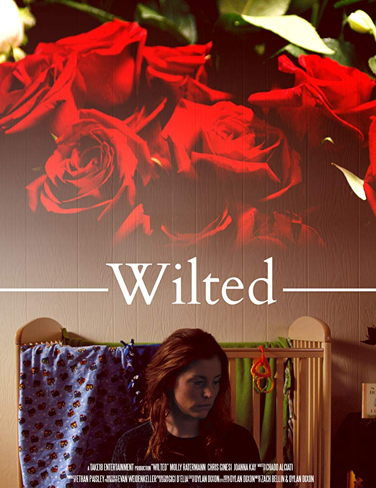 WILTED - Poster