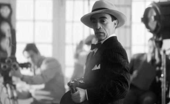 Juan Orol, un verdadero hombre de película
