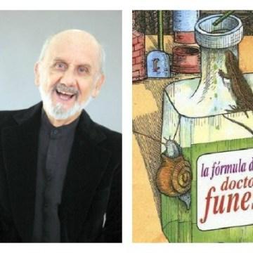 La fórmula del doctor Funes, un cuento que llegará al cine