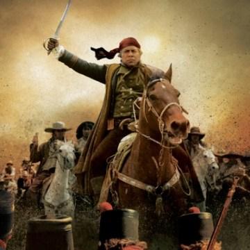 EXCLUSIVA: Póster de Morelos, la película