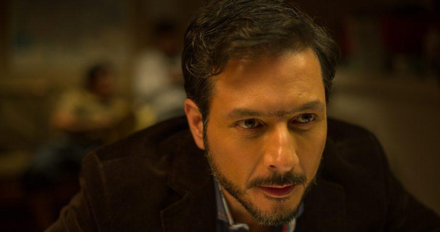 """Raúl Méndez, en relación """"cachonda"""" con Catherine Zeta-Jones"""