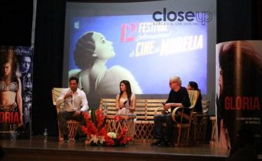 """""""Gloria"""" tiene función de gala en el FICM 2014 (Foto: Itzuri Sánchez Chávez)"""