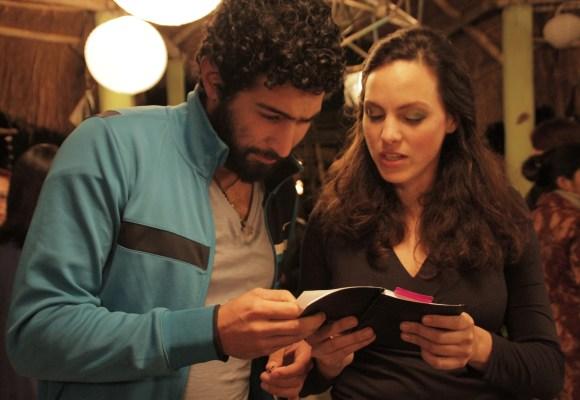 Filman Casa Caracol en Xilitla
