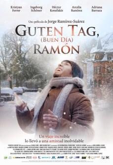 Guten Tag Ramón poster