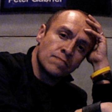 Martín Hernández alista nuevo proyecto