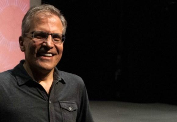 Roberto Sneider, un cineasta cercano a la literatura