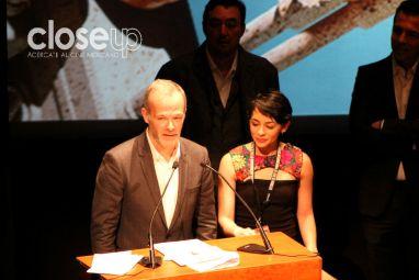 Premio del Público a Largometraje Mexicano: Las Tinieblas, de Daniel Castro Zimbrón (Foto: Itzuri Sánchez)