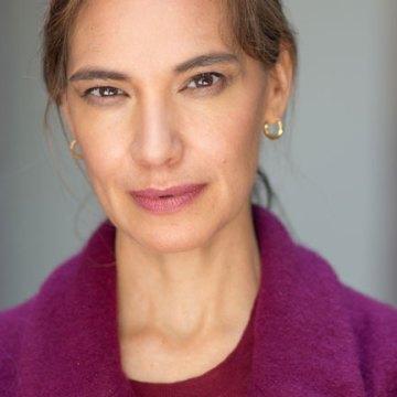 Daniela Michel será jurado en la Berlinale