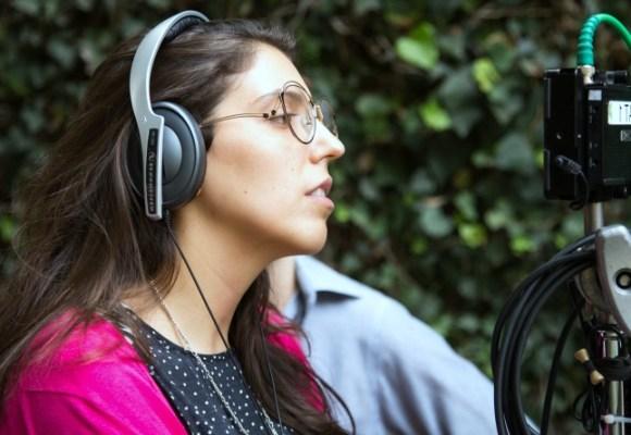 Catalina Aguilar Mastretta desarrolla serie de TV en EU