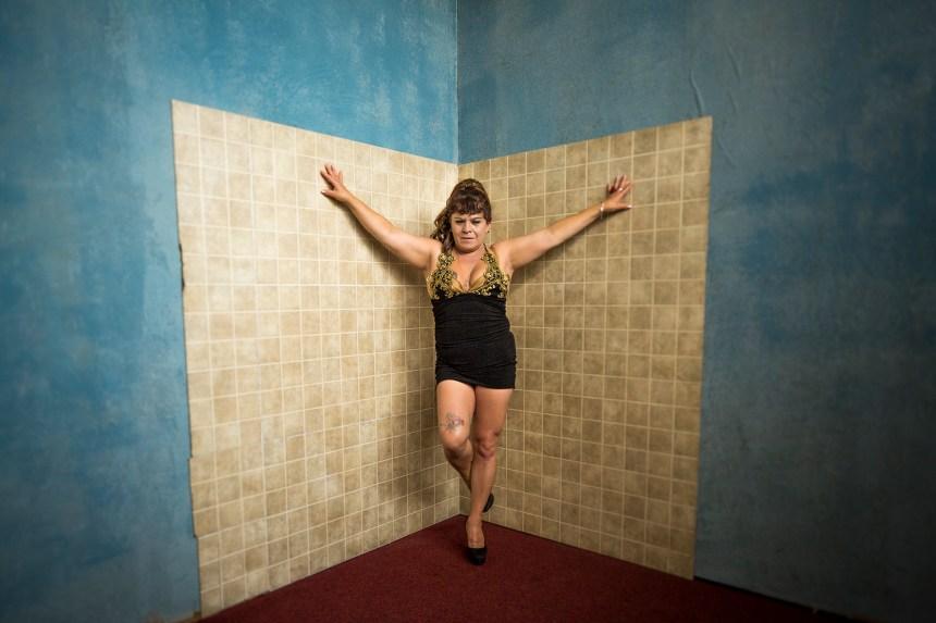 Video: Plaza de la Soledad da voz a sexoservidoras de la Merced