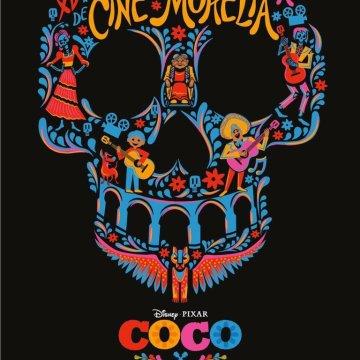 Coco de Pixar abrirá el Festival de Cine de Morelia