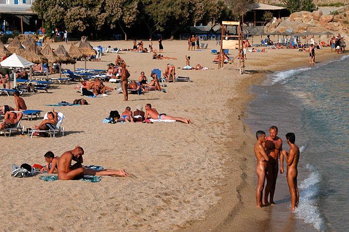 Michigan nudist beach opinion