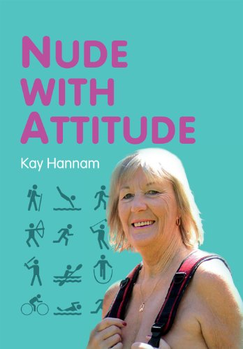 Nude with Attitude
