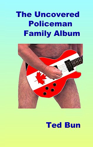 The Uncovered Policeman – Family Album (Rags to Riches Book 7)
