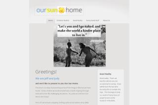 Our Sun Home – Christian Nudists