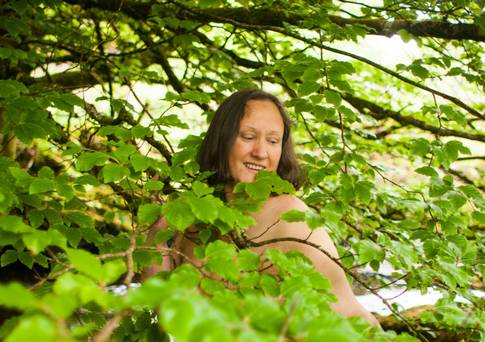 'I hate putting my clothes on again... it feels horrible' - Irish woman (50) happier with her clothes off - Independent.ie (via Independent.ie)