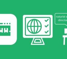 naturist web directory upgrade