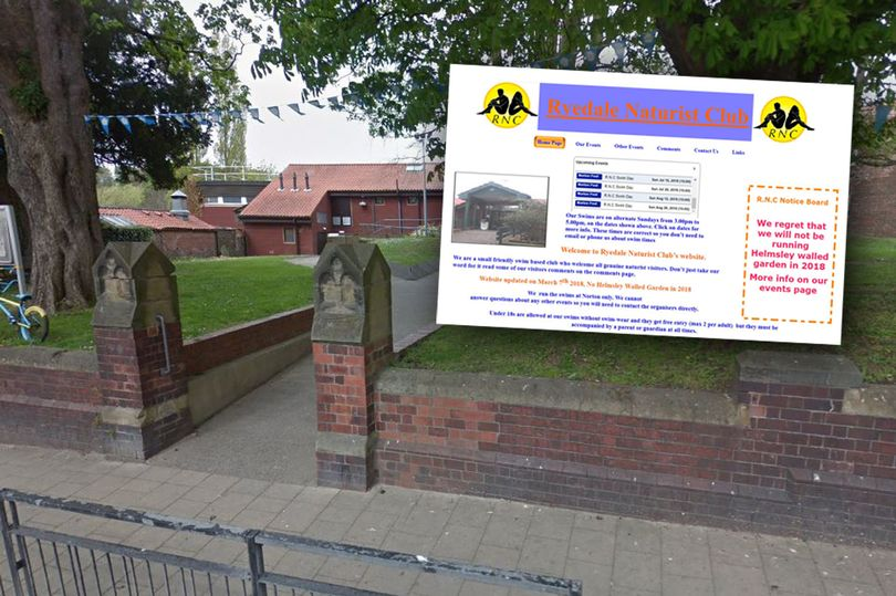 Public pool hosts £5 naked swim sessions and 'kids go free' offer (via gazettelive)