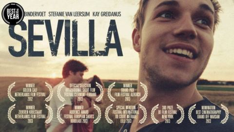 Sevilla Short Film Review