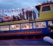Naked boat cruise to be held off Devon coast on Friday (via devonlive)