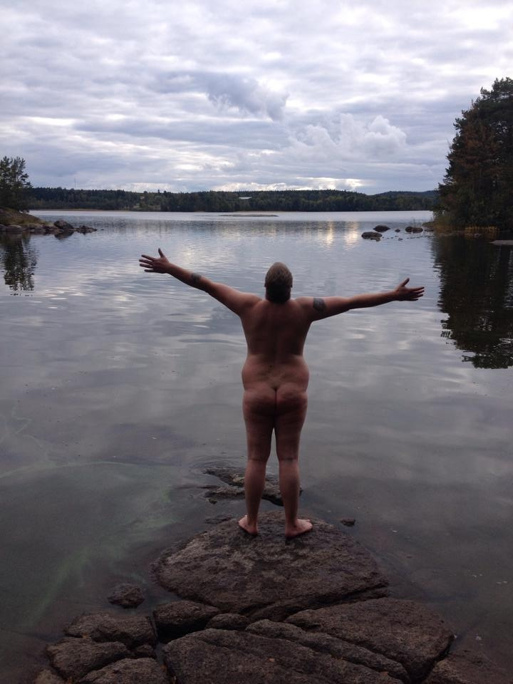 How naturism changed my life. (via Bare Thoughts)