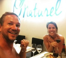 Naturism: Meet the Belgian couple travelling the world with a mission (via International Business Times, India Edition)