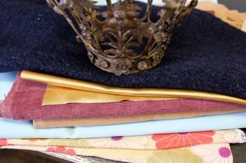 Cloth House Bohemé Luxe Fabrics