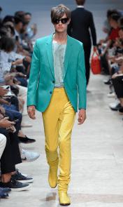 Paul Smith Menswear 2016