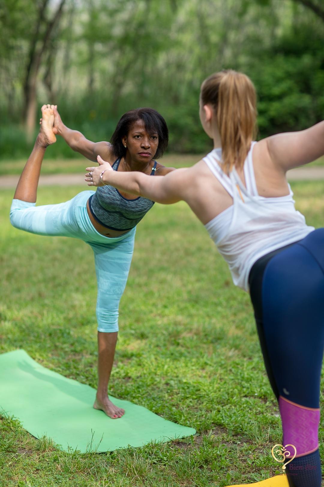 Cours de Yoga Filzen