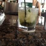Mint Julep from Harry's in Palomar Lexington KY