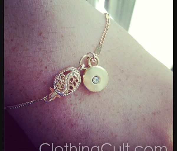 Kohl's clearance jewelry haul <br />& some DIY jewelry remixing