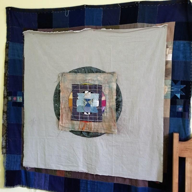 A Deeper Cloth configuration.